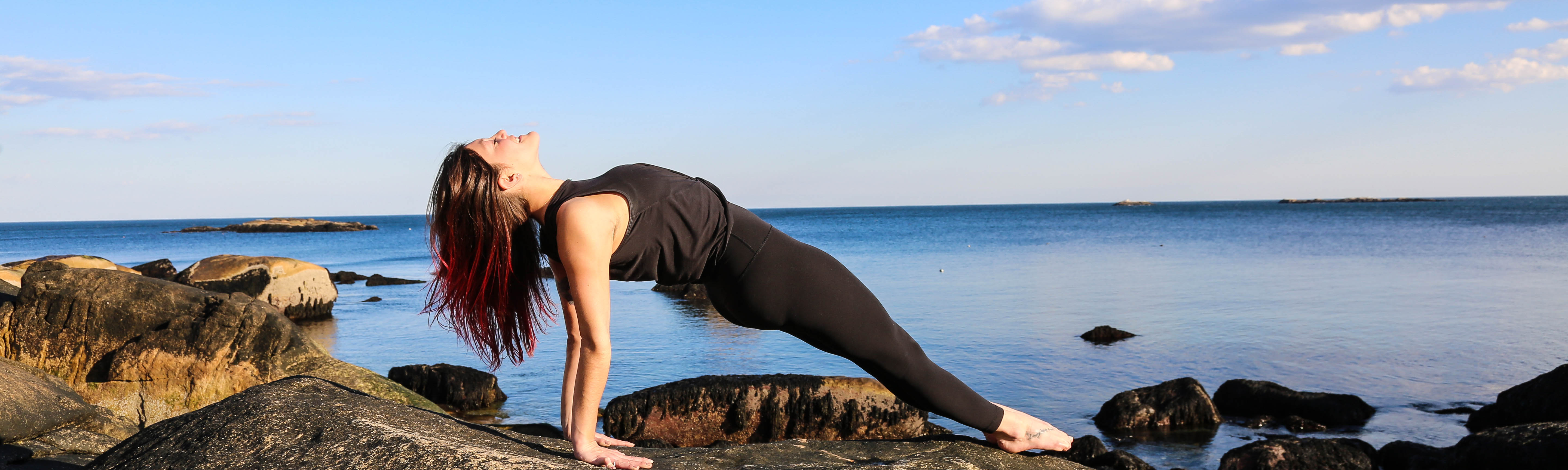 Yoga - Barre - Pilates | Sign Up For a Class Today | Balance Studio
