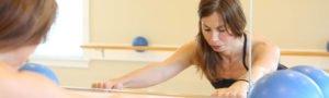 Barre Benefits at Balance Studio