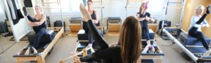 Pilates – Change Through Movement