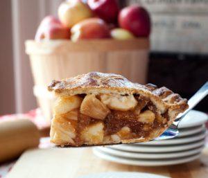 The Power of Pie
